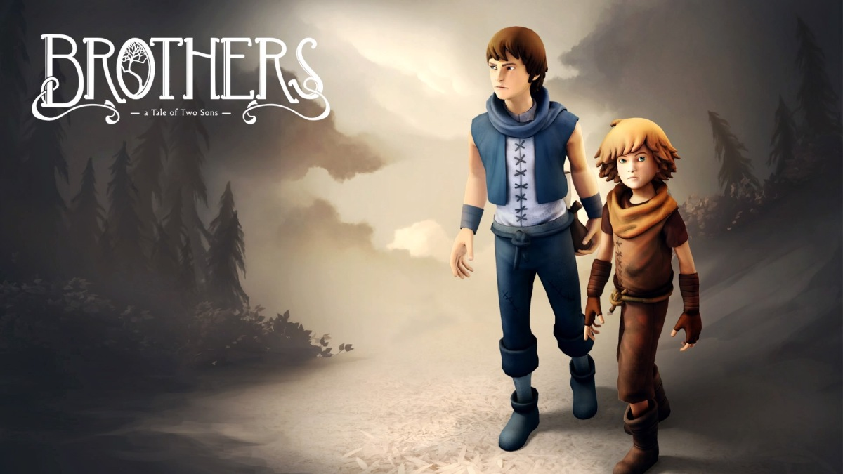 Review – Brothers: a Tale of Two Sons –PS4