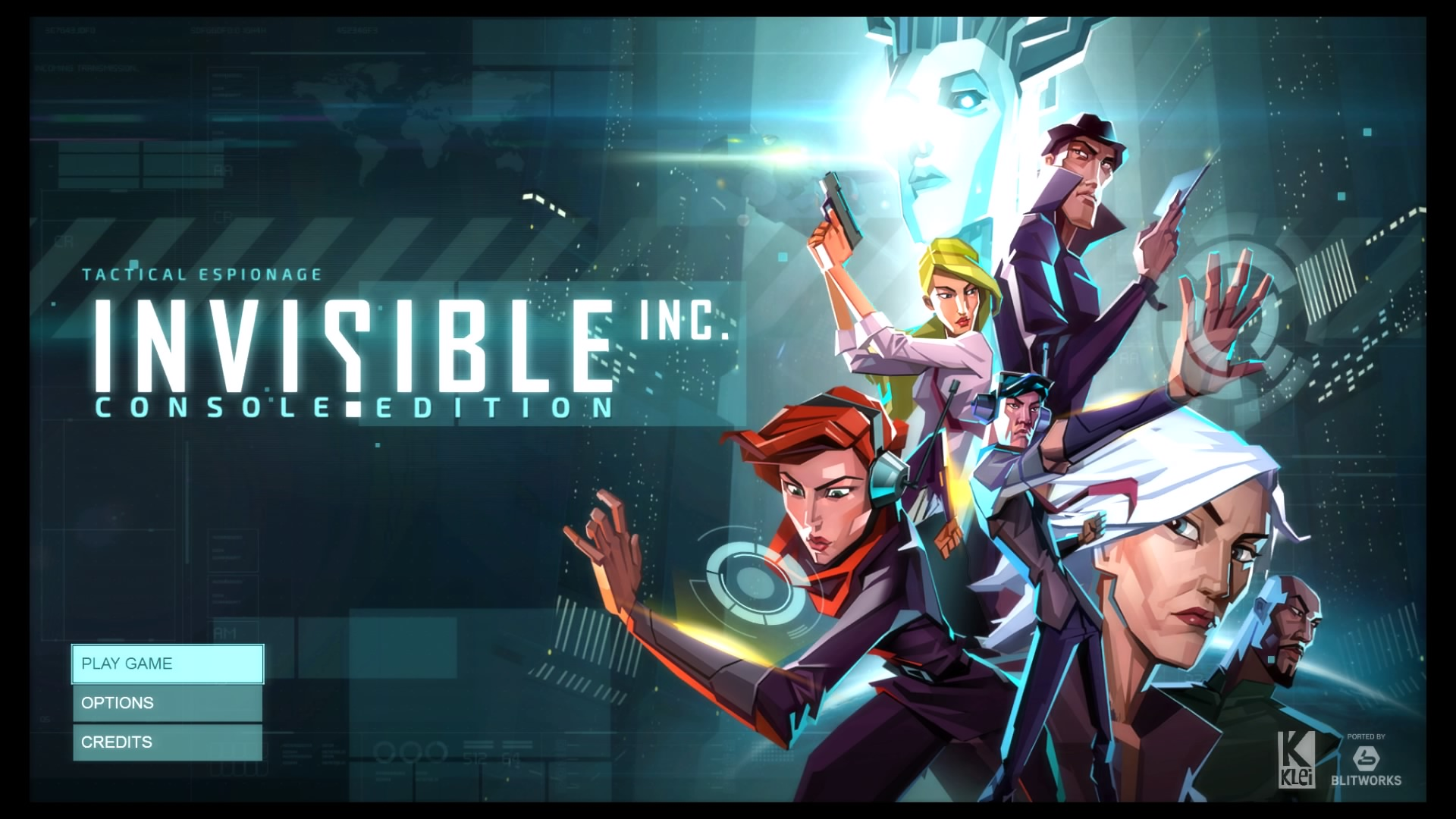 Invisible, Inc. Console Edition_20170910200437