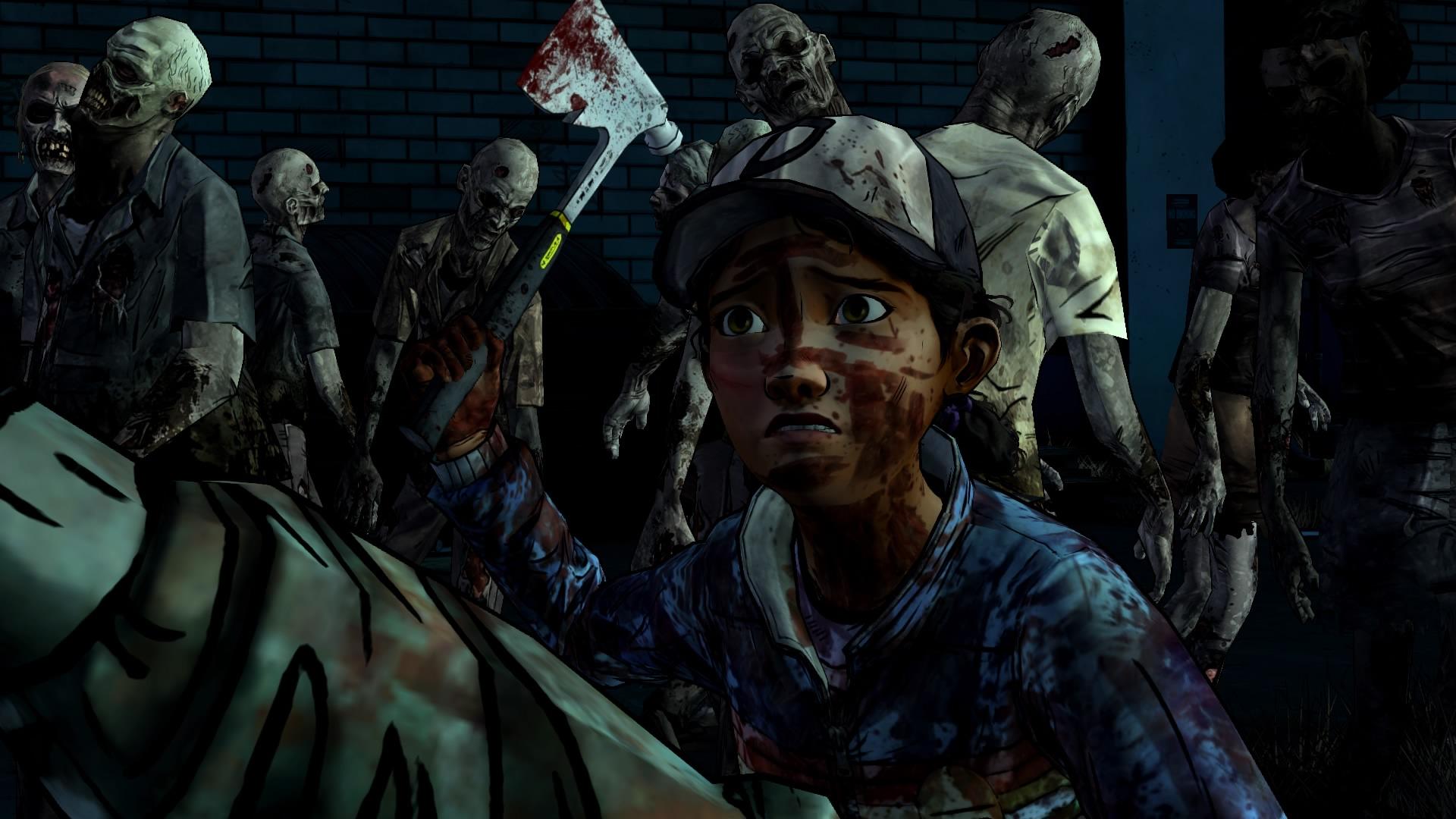 The Walking Dead: Season 2_20170621203555