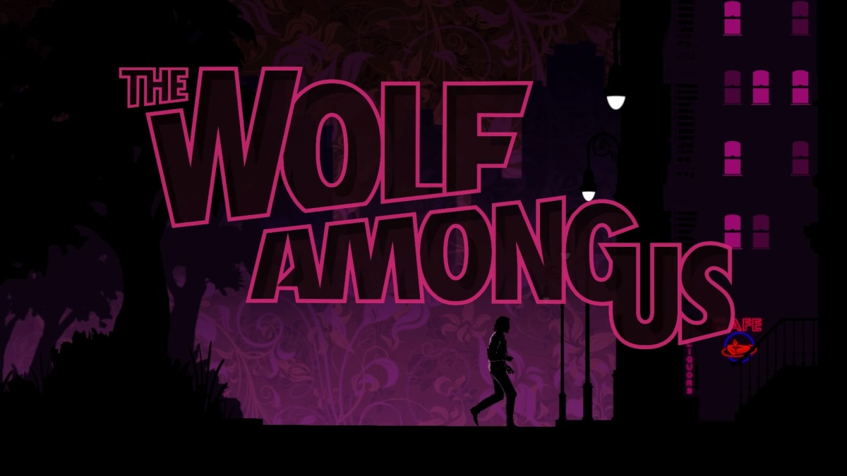 Review – The Wolf Among Us –PS4