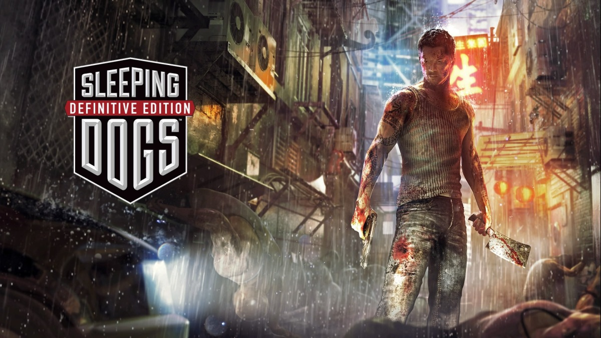 Review – Sleeping Dogs Definitive Edition –PS4