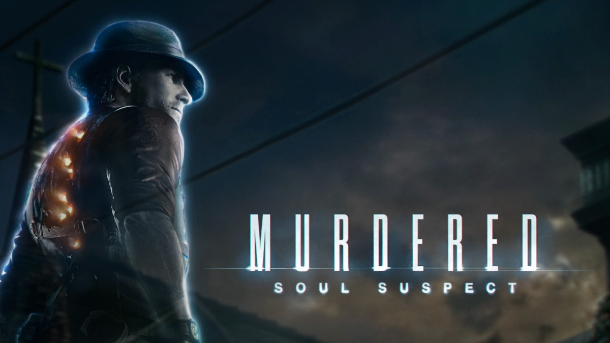 Review – Murdered: Soul Suspect –PS4