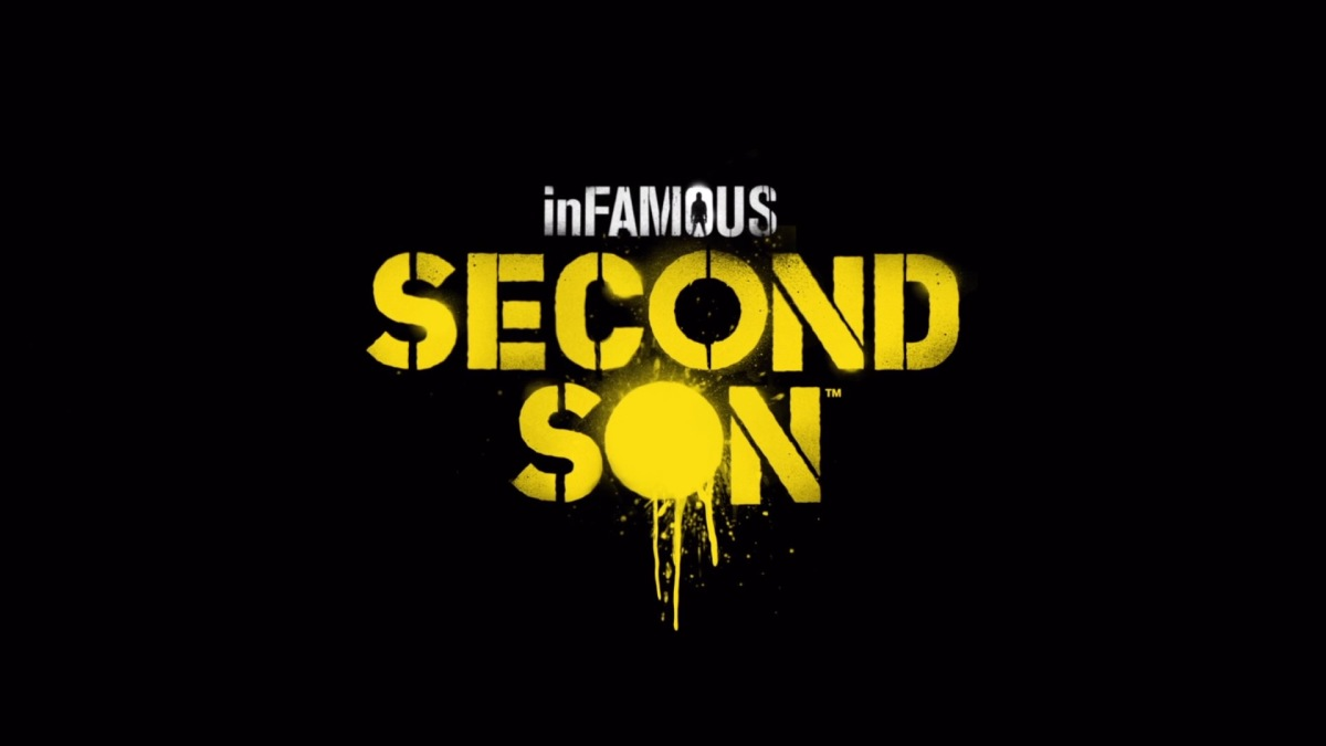 Review – Infamous Second Son –PS4
