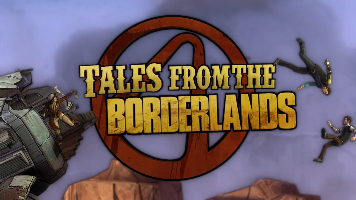 Review – Tales from the Borderlands –PS4