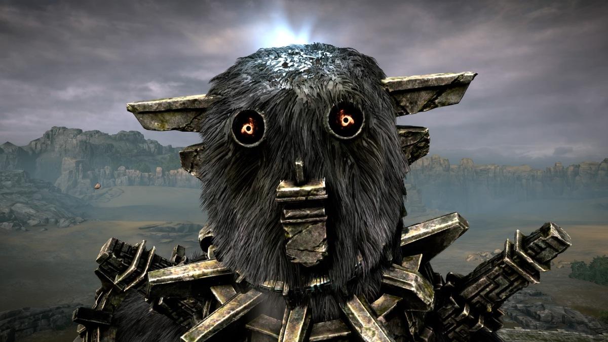 Gaius – The ThirdColossus